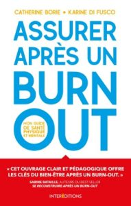 Assurer apres un burn-out
